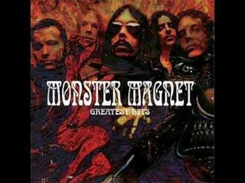 Monster Magnet - Big God