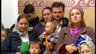 """Телеканал """"Союз"""" о нашем престольном празднике"""