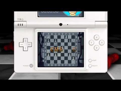 Chess Challenge! Wii