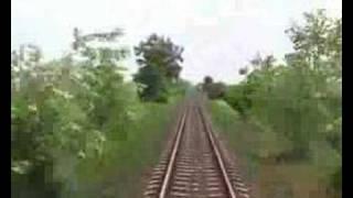 preview picture of video 'Utazd végig... Az 5. sz. vonal'