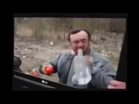 Mąż pije Torsunov