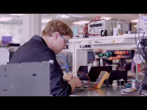 JC-Electronics, uw partner in industriële elektronica