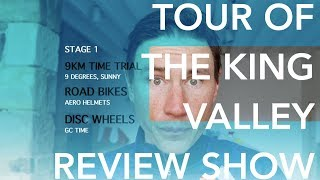 EPISODE 139 | TOUR OF THE KING VALLEY REVIEW SHOW