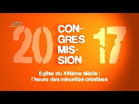 Eglises du XXIème siècle : l'heure des minorités créatives