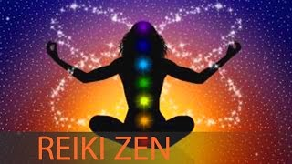 3 Hour Reiki Zen Meditation Music: Healing Music, Positive Motivating Energy ☯134