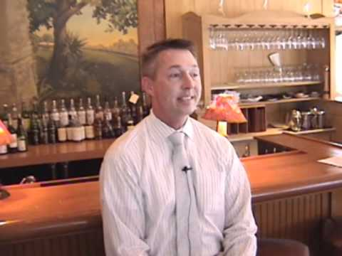 Restaurant General Manager, Career Interview From drkit.org