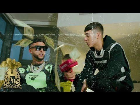 Ovi x Natanael Cano - Pacas Verdes [Official Video]