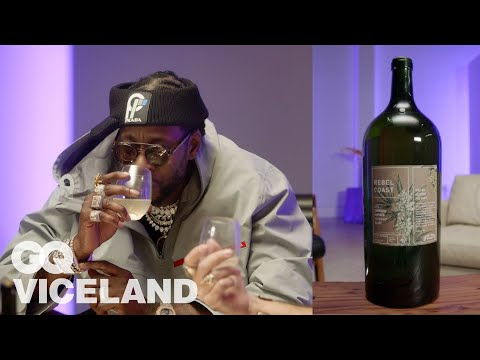 Most Expensivest Weed Wine