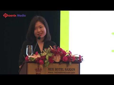 DIỄN ĐÀN THƯƠNG MẠI VIỆT NAM – EU - Bà Nguyễn Sơn Trà