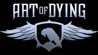 Art of Dying- Completely lyrics