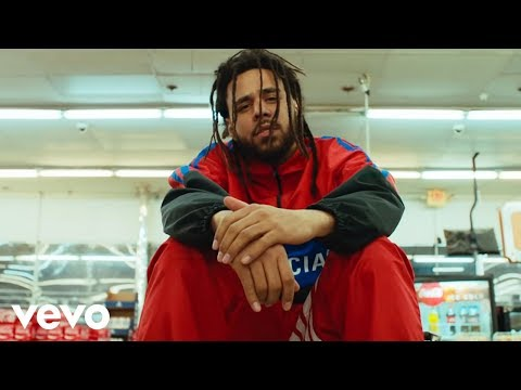 "Watch J. Cole's New ""Middle Child"" Video"