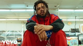 "New Video Alert:J.Cole ""Middle Child"""