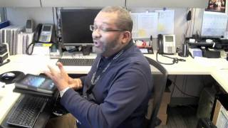 EEOC OIT - The People Behind the Machines