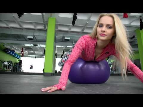 Ćwiczenia na mięśnie klatki piersiowej w domu