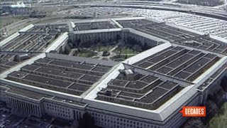 The Pentagon - Decades TV Network