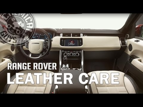 mp4 Luxury Leather Cleaner, download Luxury Leather Cleaner video klip Luxury Leather Cleaner
