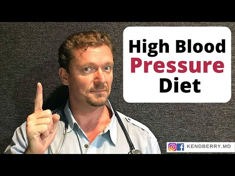 Hipertenzija starije osobe