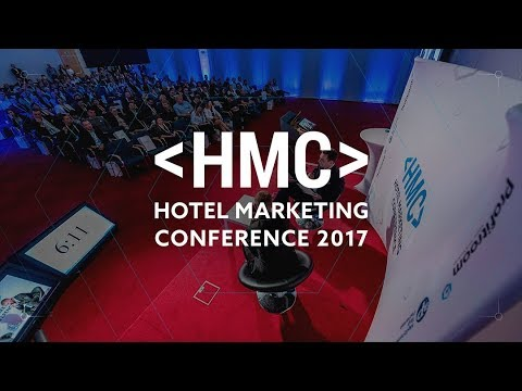 Hotel Marketing Conference 2017 Poznań
