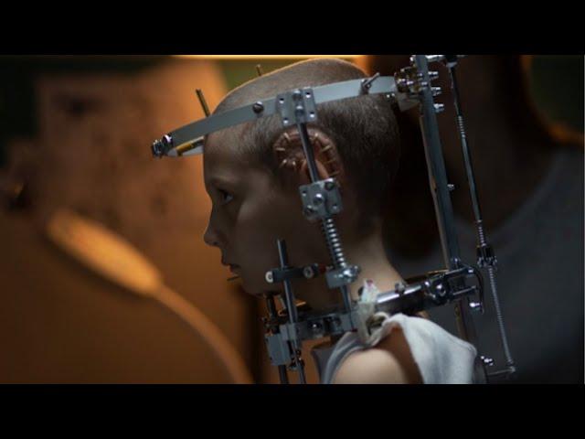 Титан (фильм 2021)