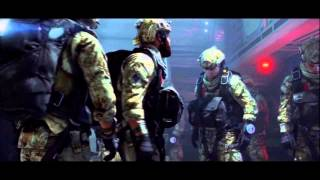 Medal Of Honor Warfighter - Music Video - Castle Of Glass (Fan Made)