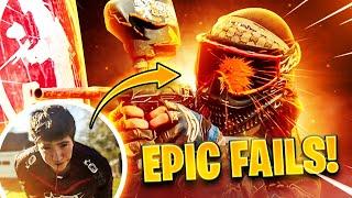 Paintball Fails & Funny Moments #5