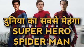 Most Popular Marvel Superhero spider man,avengers endgame,ironman,lion king,harry potter,cgi,vfx,