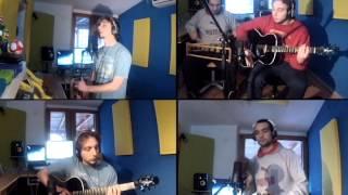 Brandon Boyd - Dance While The Devil Sleeps Acoustic Cover