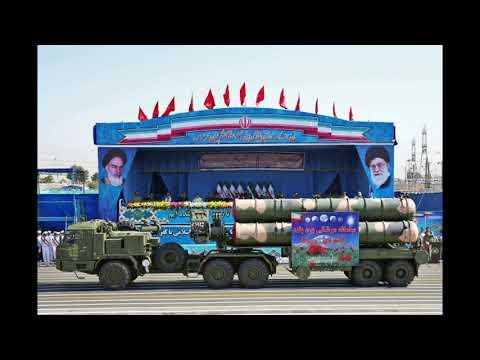 🌍Россия отказалась продавать Ирану системы ПВО С 400🌍
