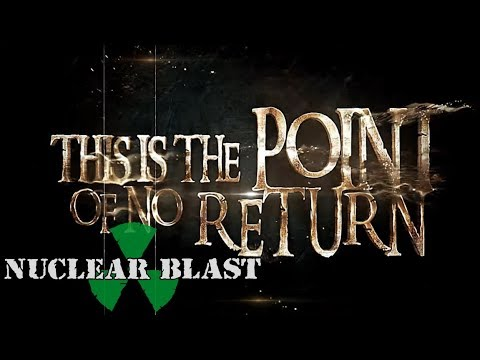 BLIND GUARDIAN TWILIGHT ORCHESTRA  - Point Of No Return (OFFICIAL LYRIC VIDEO) online metal music video by BLIND GUARDIAN