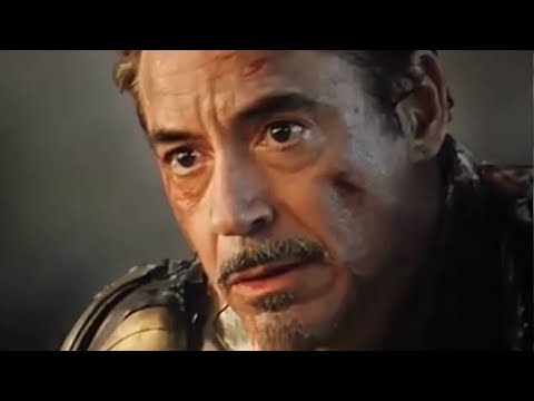 Why IRON MAN Was WEAKER In Avengers Endgame Than Infinity War Explained