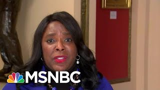 Full Sewell: Testimony From 'Credible' Witnesses 'Devastating' To Administration | MTP Daily | MSNBC