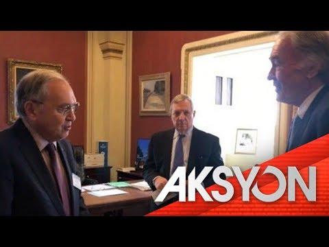 [News5]  Ambassador Romualdez, nakapulong ang dalawang US senators
