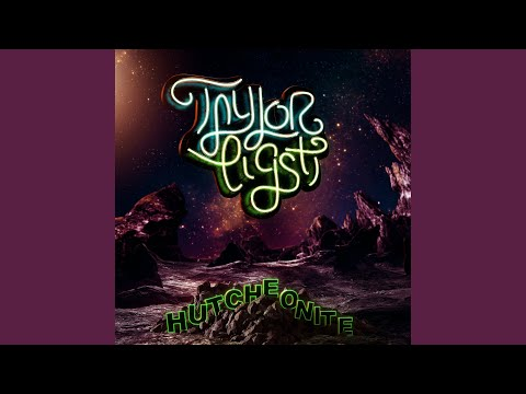 Hutcheonite online metal music video by TAYLOR EIGSTI
