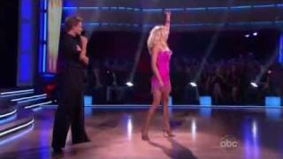 Pamela Anderson-Dancing With The Stars-Cha Cha