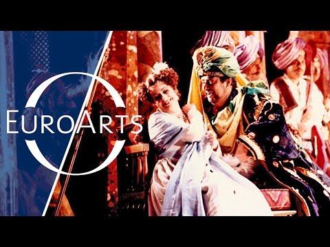 Gioachino Rossini - L'Italiana in Algeri, Act I (with Robert Gambill and Susan MacLean)