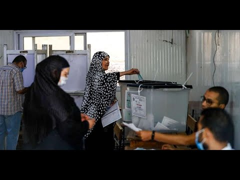 Egypt starts voting in first stage of parliament elections