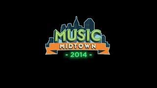 Music Midtown Interview Artifact