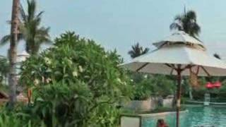 preview picture of video 'TFHK Group Incentive Trip - Hainan'