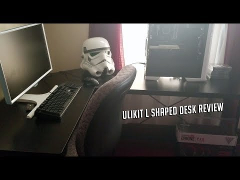 Ulikit L shaped Desk review