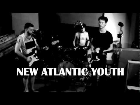 New Atlantic Youth - Pillows 2.0 (Live at Continental Recording Studio)