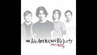 Stab My Back The All American Rejects