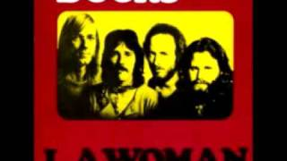 The Doors - L.A. Woman - Hyacinth House