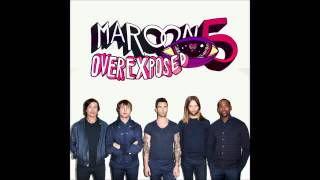 Maroon 5 Ladykiller