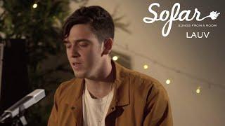 LAUV   I Like Me Better | Sofar London