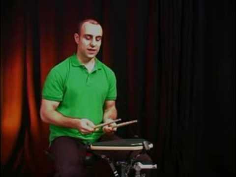 Marko Djordjevic On Developing A Single-Stroke Roll...