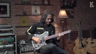 Dewa Budjana Mengajarkan Seni Bermain Gitar - Trailer Kelas.com