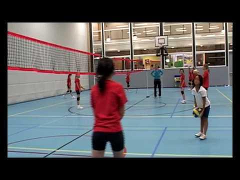 Volleybalvereniging St. Anthonis