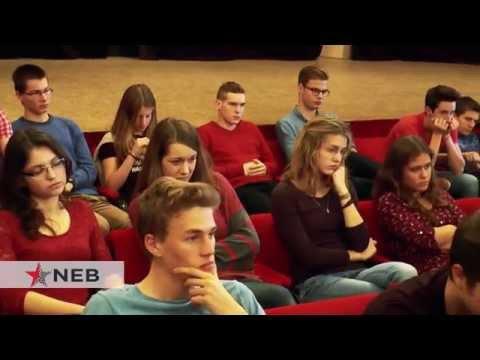 NEB-videó (rendhagyó történelemóra)