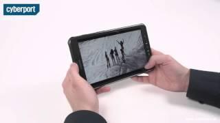 Samsung Galaxy Tab Active 8.0 im Test I Cyberport