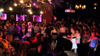 Warm Up At Dancing with the Stars @ Latin Krazy (2)